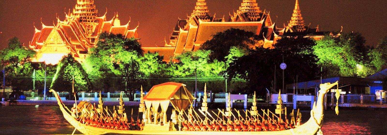 Thai Buchladen